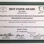 icalt 2015 best paper